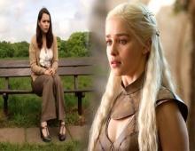 เอมมิเลีย คลาร์ก จากนักแสดงไร้ชื่อ สู่มารดามังกร แห่งGame of Thrones!!