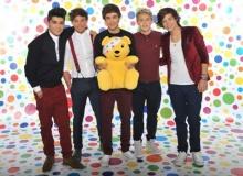 One Direction บอยแบนด์อังกฤษชื่อดัง ถูกฟ้อง