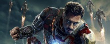 Robert Downey Jr. อาจจะหวนคืนบท Iron man 4