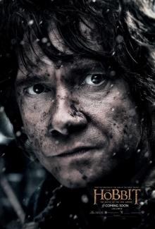 อัพเดท! โปสเตอร์ชุดใหม่ The Hobbit : The Battle of The Five Armies