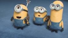 มาอีกแล้ว! ตัวอย่าง Minion Movie น่ารักเกินพิกัด!