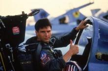 ทอม ครูซ เตรียมหวนแสดงนำภาคต่อ Top Gun