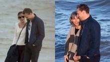 หวานไม่เลิก !! ภาพล่าสุดของTaylor Swift กับแฟนหนุ่มคนใหม่