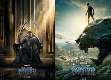 เสือดำ แผลงฤทธิ์! Black Panther เปิดตัวแรง โกยรายได้สนั่น แซงหน้าฮีโร่ตัวอื่นไปแล้ว!!