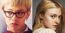 YG เปิดเผย สาวฮอลลิวู๊ดส์ดาโกต้า แฟนนิ่ง ติดต่อขอพบG DRAGON