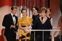 ผลรางวัล SAG Awards 2013