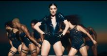 มาแล้ว! MV Burnin Up จาก Jessie J