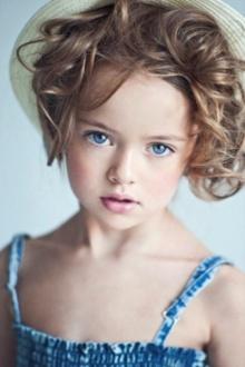 คริสตินา เด็กสาวที่สวยที่สุดในโลก!