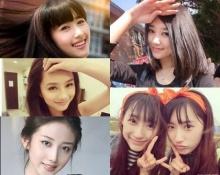 น่ารักอะ! 5 อันดับสาวมหาฯลัยสวย จากแดนมังกร