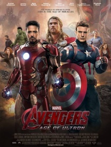 ทีเซอร์ตัวใหม่ The Avengers: Age of Ultron มันส์ได้ใจจริง!