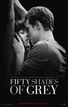 รวมเพลงเพราะจากหนังอีโรติก Fifty Shades Of Grey