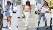 13 ลุคสุดคูลของ Kendall Jenner สาวไทยแต่งตามได้
