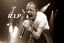 ด่วน นักร้องนำ Linkin Park วงร็อคดัง ฆ่าตัวตาย!!