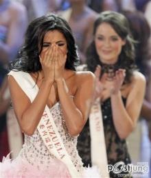 เก็บตกวินาทีแห่งความประทับใจ Miss World 2011