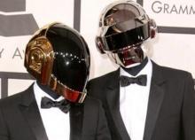 DaftPunkคว้าอัลบั้มแห่งปี Grammy Award 2014