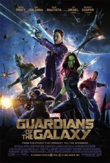 สุดยอด! Guardians of The Galaxy รายได้ทั่วโลกทะลุ 700 ล้านดอลลาร์
