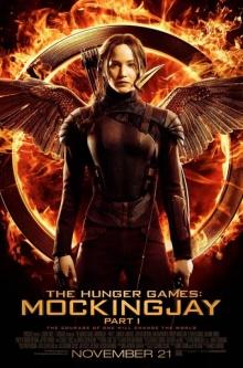 เจ๋ง! The Hunger Games: Mockingjay Part 1 ทำรายได้ถล่มทลาย