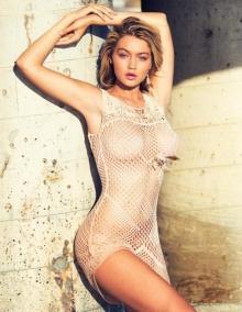 Gigi Hadid อวดเซ็กซี่ ทรงสะบึม!