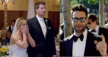 สุดประทับใจ  Maroon 5 ถ่าย MV ในงานแต่งจริง