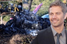 บ.รถดังรอด!คดี พอล วอล์คเกอร์ รถคว่ำ ไม่ต้องรับผิดชอบ!!