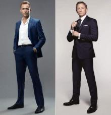 ลือหึ่ง!!ทอม ฮิดเดิลสตัน เตรียมรับบท James Bond คนใหม่