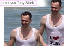 ชาวเน็ตหมั่นใส้ รัก ของ ทอม ฮิดเดลตั้น ที่มีต่อ เทเลอร์ สวิฟต์ เรื่องพีคสุดๆจึงบังเกิด!!
