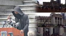 """ปักหมุดรอไว้เลย !! กองถ่ายปล่อยภาพแรก """"แอล"""" ใน Death Note ฉบับฮอลลีวู้ด"""
