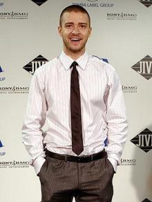 ลือหึ่งJustin Timberlake ซุ่มวิวาห์
