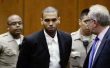 ไม่รอด!ศาลตัดสินคริส บราวน์ รับโทษคดีทำร้าย ริฮันน่า