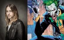 จาเรด เลโต ถูกเล็งบทโจ๊กเกอร์ ใน Suicide Squad