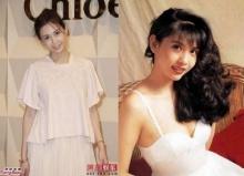 ว้าวว อดีตเซ็กซิมโบลอันดับ 1 ฮ่องกง ซิวชูเจิน ในวัย 47!!