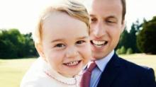 ทรงน่ารัก...พระฉายาลักษณ์ เจ้าชายจอร์จ เนื่องในโอกาสพระชันษาครบ 2 ปี