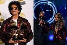 Grammy Awards 2018 สุดยิ่งใหญ่ฉลองครบ 60 ปี