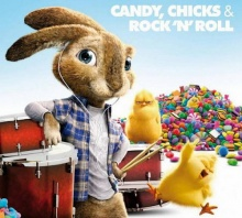 """น่ารักได้เรื่อง """"กระต่ายหัวใจร็อก"""" แชมป์บ๊อกซ์ ออฟฟิศ"""