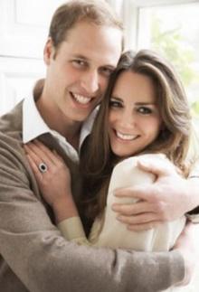"""เคท มิดเดิลตันจะไม่กล่าวคำว่า """"เชื่อฟังเจ้าชายวิลเลียม"""" ในการให้สัตย์ปฏิญาณแต่งงาน"""
