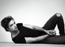โรเบิร์ต แพตตินสัน หนุ่มเซ็กซี่ที่สุดในโลกประจำปี 2011