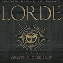 Lorde ปล่อยเพลงประกอบภาพยนตร์ The Hunger Games: Mockingjay Part 1