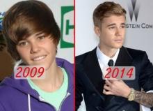 เมื่อเวลาเปลี่ยน คนก็เปลี่ยนเช่นกัน!