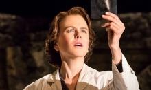 นักวิจารณ์ชม นิโคล คิดแมน หลังหวนคืนละครเวทีในรอบ 17 ปี