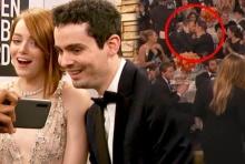 นี่คือปฎิกิริยา เอ็มม่า สโตนส์ หลังเห็นภาพของ แฟนเก่า จูบกับผู้ชาย!!