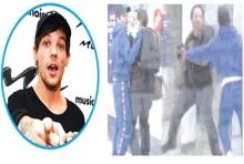 ปาปารัซซี่แชะ!! ลูอิส One Direction ชกต่อยทะเลาะวิวาท!