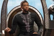 ตามคาด! Black Panther กวาดเงิน 361 ล้านเหรียญสหรัฐ ถล่มสถิติ Box Office