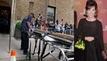 เผยผลชันสูตรศพเคท สเปด ฆ่าตัวตาย