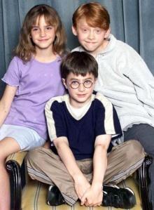 พัฒนาการดารานำ แฮร์รี่ พอตเตอร์ จากอดีตสู่ปัจจุบัน