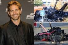 ครอบครัวพอล วอล์คเกอร์ รู้สึกแย่ที่ตำรวจให้ข้อมูลว่าอุบัติเหตุเกิดจากขับรถเร็ว
