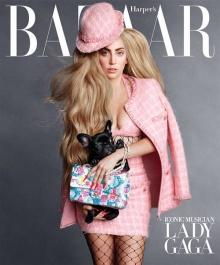 Lady Gaga กับแฟชี่นเซ็ทสุดเริด