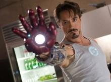 โรเบิร์ต ดาวนีย์ จูเนียร์ ตอบตกลงกลับมาเล่น Iron Man 4