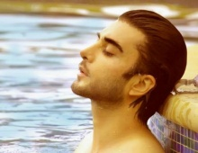 ภาพปัจจุบันของผู้ชายที่ว่ากันว่า หล่อที่สุดในโลก!