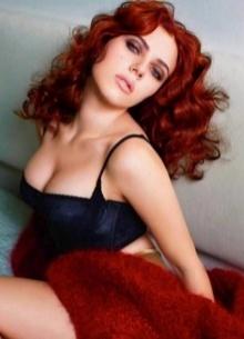 รวม 20 ภาพสุดสวยเซ็กซี่ของ Scarlett Johansson ที่จะทำให้คุณใจละลาย!!!