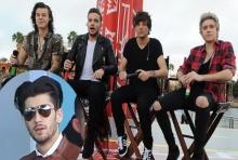 เรื่องช้ำๆของ เซน มาลิก พยายามติดต่อสมาชิก One Direction แต่อีกฝ่ายไม่ตอบกลับ
